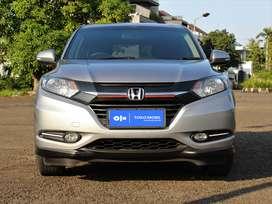 [OLX Autos] Honda HRV 2016 E CVT 1.5 A/T Silver #TokoMobil