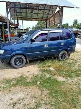 Di Jual Mobil Toyota Kijang LSX Thn 1997