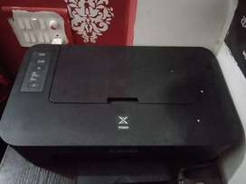 Canon Pixma printer only 500Rs