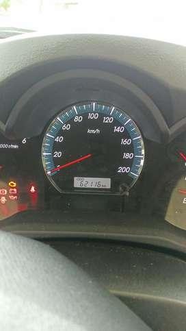 Toyota Fortuner 2016 Diesel 62000 Km Driven