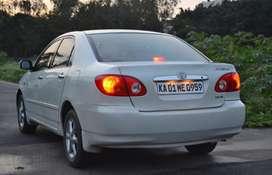 Toyota Corolla H5 1.8E, 2004, Petrol