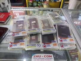 Baterai iphone 6g Wellcom