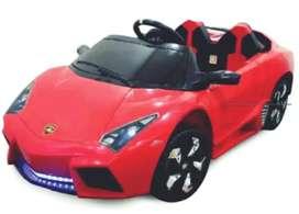 Mobil mainan pake aki#s