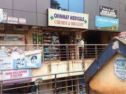 SHOP WITH CLOSE TO BUS STAND