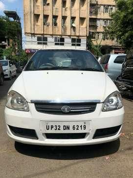 Tata Indica V2 LS, 2012, Diesel