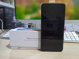 Redmi Note 9 4/64