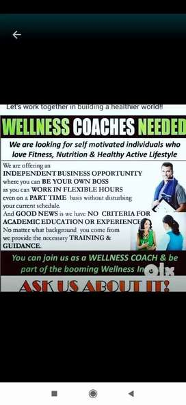 Earn by part time or full time basis if you are interested then pin me