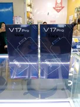 Hp Vivo V17 Pro Ram 8/128Gb Garansi Resmi Free Softcase