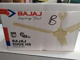 Bajaj Edge HS 1200mm Celing Fan