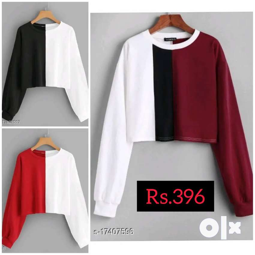 Womens tops -free delivery all India (whole sale also available)