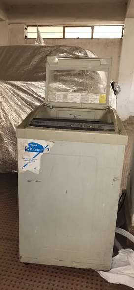 Samsung Fully Automatic Washington Machine in working Condition