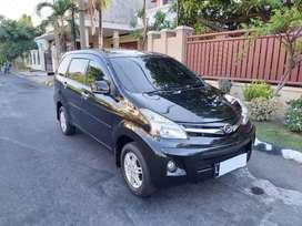 (DP 21) Daihatsu Xenia R Sporty AT Matic 2012