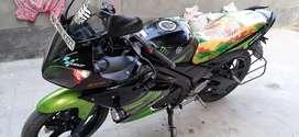 Super mileage bike