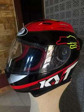 Helm KYT RC7 series SPAIN