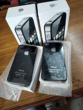 apple iphone 4s 16gb internal new box packed handset
