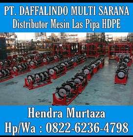 Mesin Las Pipa HDPE-Penyambung Pipa HDPE-Mesin Las Pipa HDPE Murah