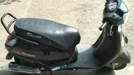 Good condition Suzuki Access 125 is for sale.
