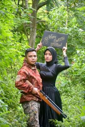 Photo & video Wedding, Prewedding, foto Pengantin, Wisuda MurahBandung