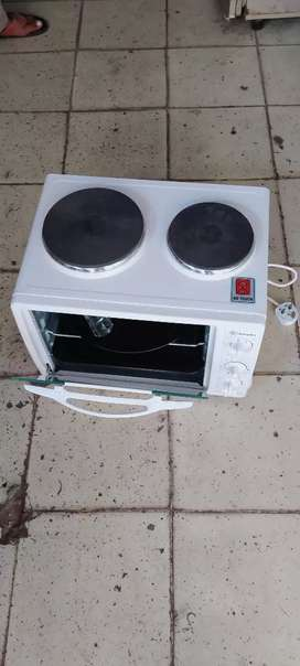 West point micro ovens new condition