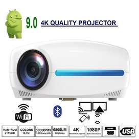 BUSINESS/EDUCATION/HOME /OFFICE PROJECTOR