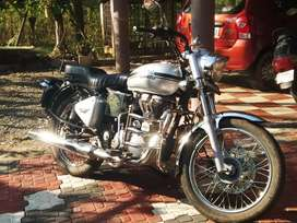 Royal enfield Electra 2017 Excellent condition