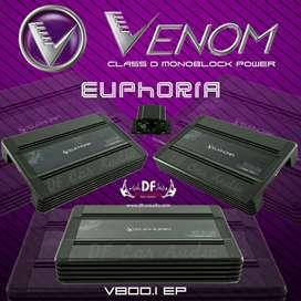 Power Monoblok Venom Euphoria