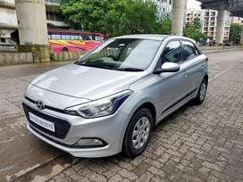 Hyundai Elite I20 i20 Sportz 1.2, 2014, Petrol