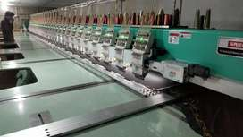 Great Embroidery Machine