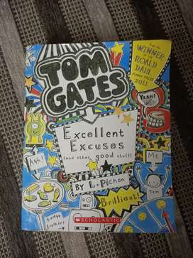 Tom gates excellent excuses