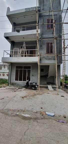 2 bhk flat near touch wood school sahastardhar road