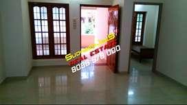 Near SREEKARYAM,3 BHK Spacious House With Parking...SudheerJeeS...