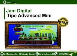 Ready Jam Digital Masjid Type Advanced Mini BEST SELLER