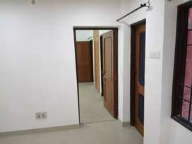 Sector 42-  3 BHK for rent out for Family