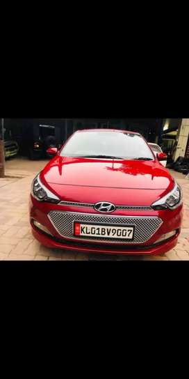 Hyundai i20 2016 Diesel Well Maintained
