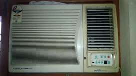 Voltas 1.5ton AC..working condition with Vguard 150-280 VAC stabilizer