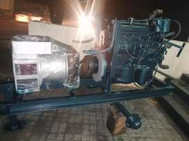 Desel generator 1210 engine 45 kva