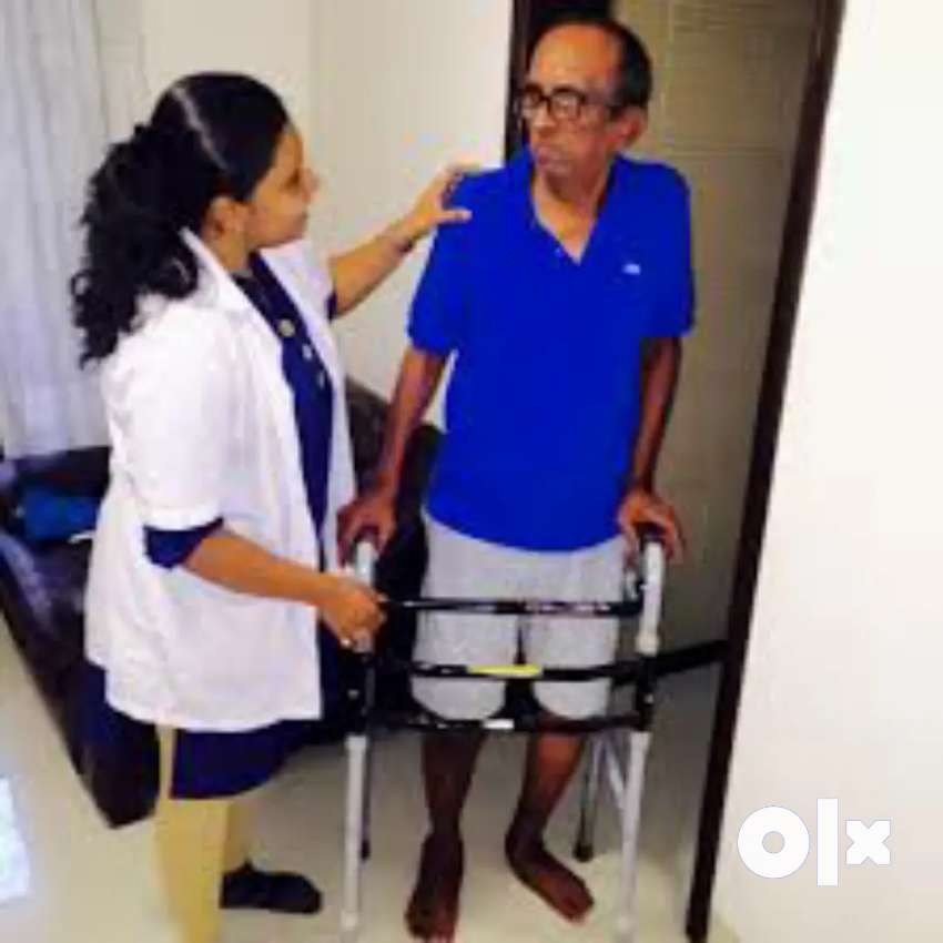 Physiotherapy Doctor available