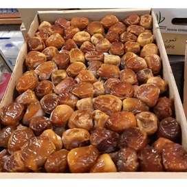 Kurma basah daging tebal Sukari sukkari