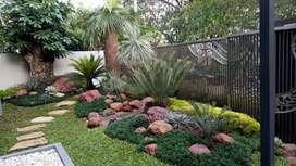 "Tukang taman Jasa membuat taman berbagai"" konsep Cilandak.."