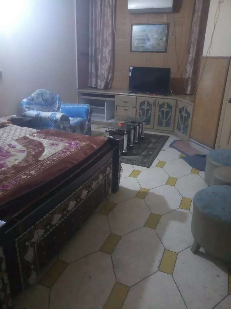 Furnished Rooms Available for Rent  in faisal town 0