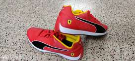PUMA FERRARI EDITION SHOES