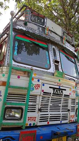 Truck (Up 81) good condition
