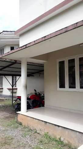 Rent for bachelor's stayBachelor's house is available for rent