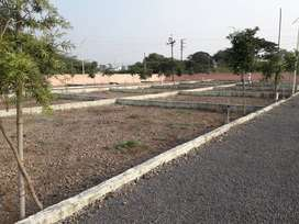 ~Residential Plots Registry Done on complete Payment  - Best in Theur