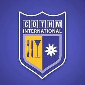 Cotham Qualified Restaurant Staff Required In Dha lahore