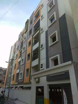 Ready to move in flats at Bomanahalli