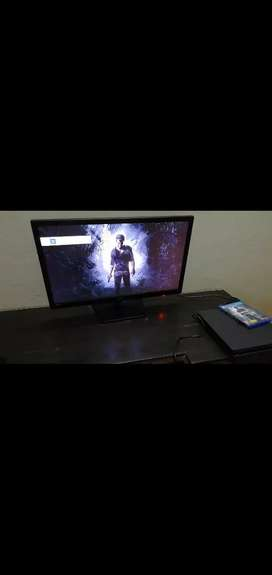 LG 27 inch 3D Monitor