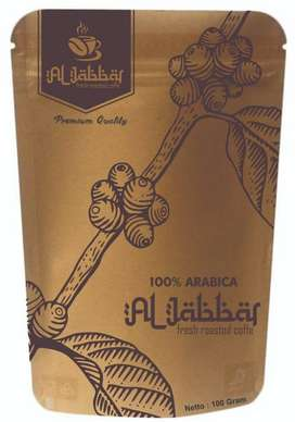 Arabica Honey Puntang Bandung 100 Gr
