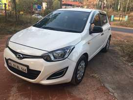 Hyundai I20 Era 1.4 CRDI 6 Speed BS-IV, 2013, Diesel