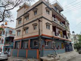 2bhk in sanjay nagar redy to occupy